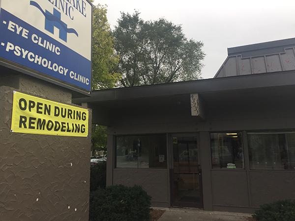 Eye Care Services | Minneapolis, MN - River Lake Clinic
