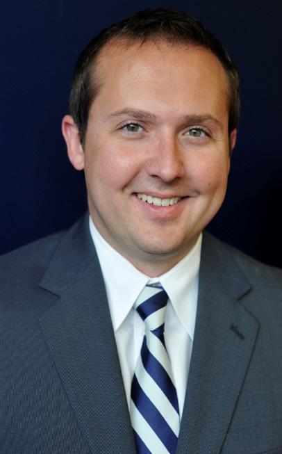 Dr. Josh Smith-Hanen